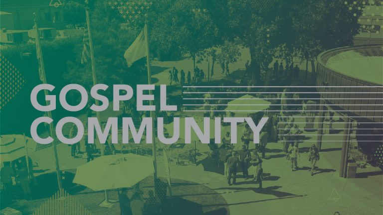 The Linchpin of Gospel Community